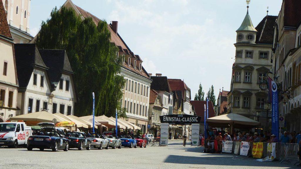 in Steyr