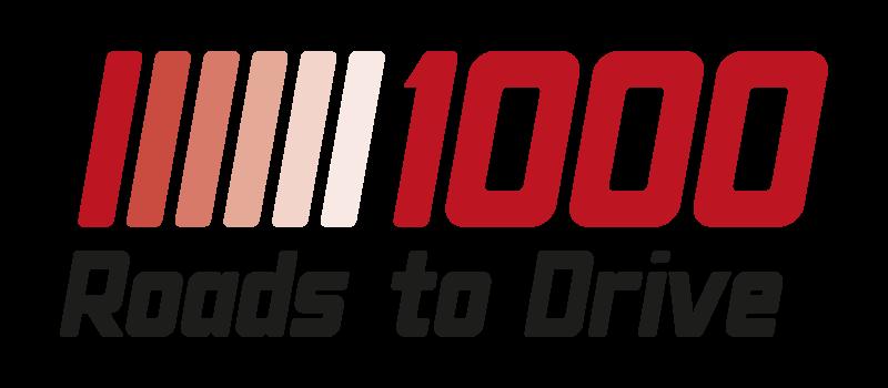 1000roadstodrive_titel